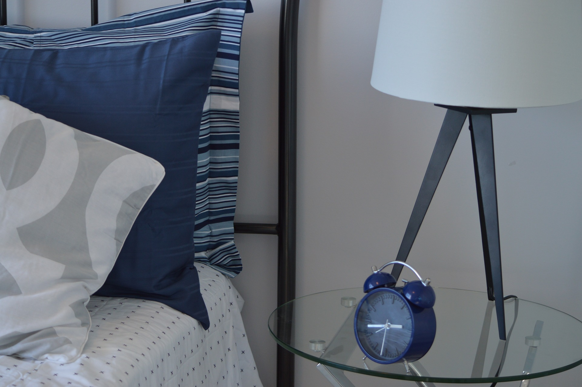 Top tips for creating a swoonworthy guest bedroom