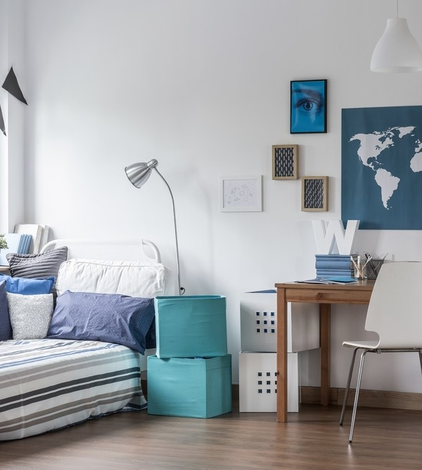 5 Tips on Creating the Perfect Teenage Bedroom