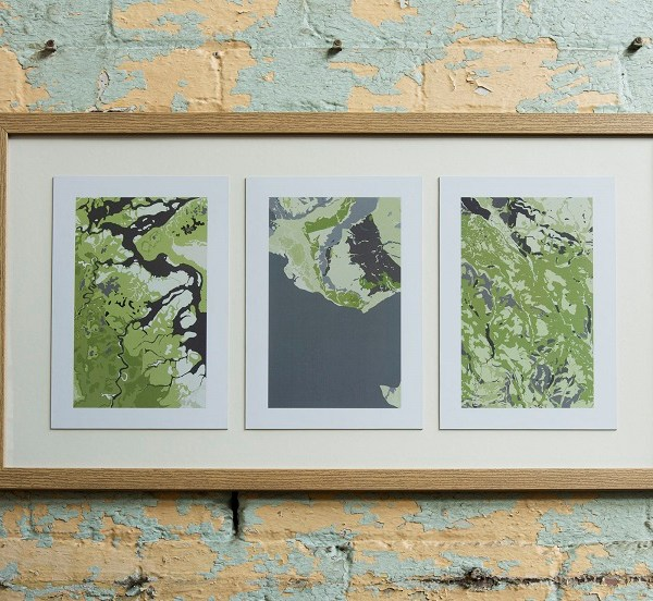 Charting a New Career: Interview with Dale Woods of Art Maps