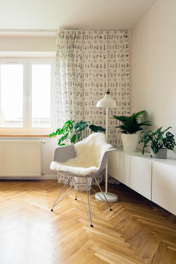 Student Apartment: Quick and Easy Interior Decor Fixes
