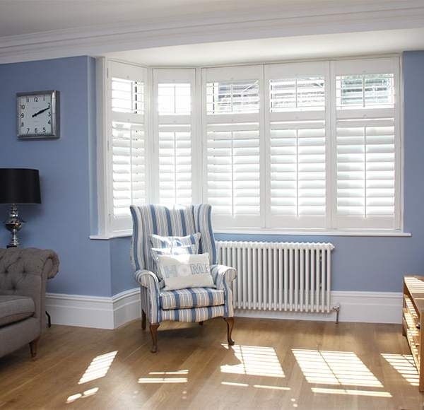 How To Choose Interior Window Shutters