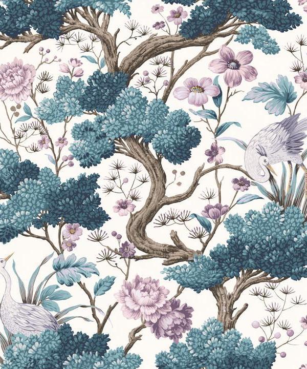 Japanese Tea Garden Home Interior Trend