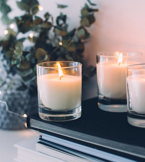 Seasonal Home Scent: Christmas Fragrances