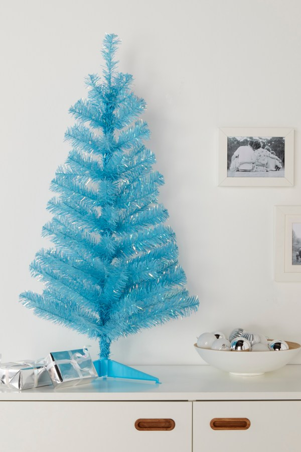 Alternative Christmas Trees To Make a Statement
