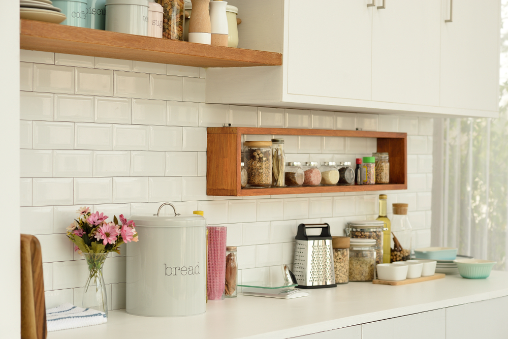 Revive your kitchen by upgrading the cabinets