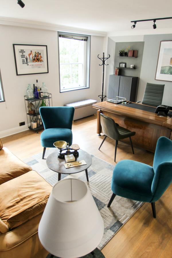 Design Tips for Creating the Perfect Work Space