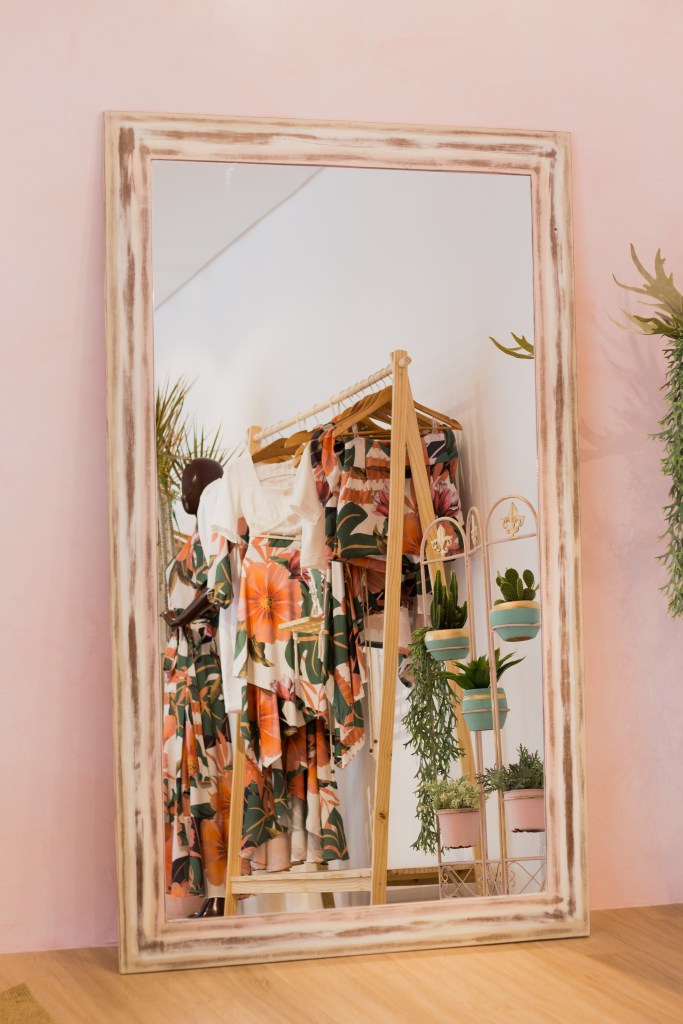 Thrift your way to home decor inspiration