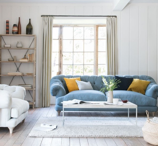 5 Steps to Choosing the Right Sofa