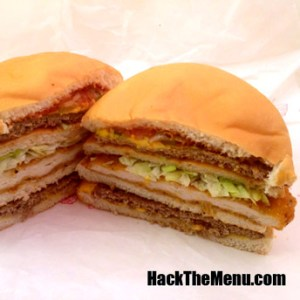 mcdonalds mcgangbang secret menu