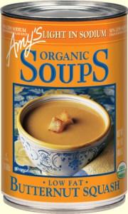 amys organic butternut squash soup