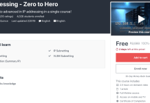 IP Addressing - Zero to Hero