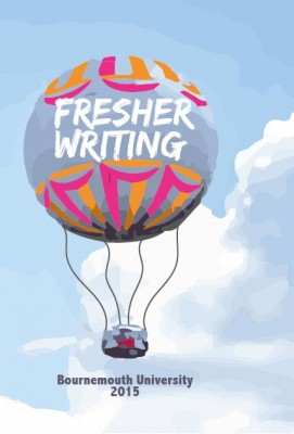 Fresher Writing 2015