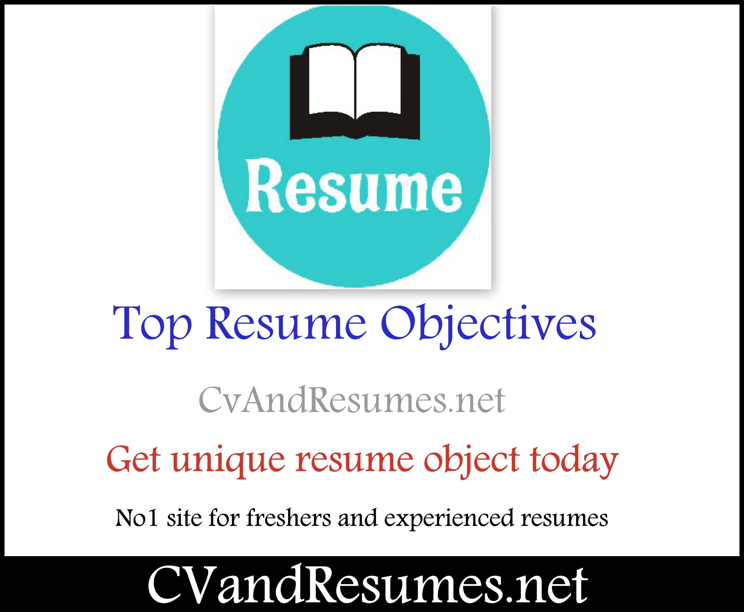 top 100 sample resume objectives career objective example top 100 sample resume objectives career objective example freshers 360