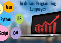 Most In-Demand Programming Languages Of 2017