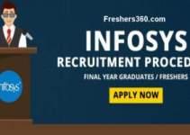 infosys selection process_salary