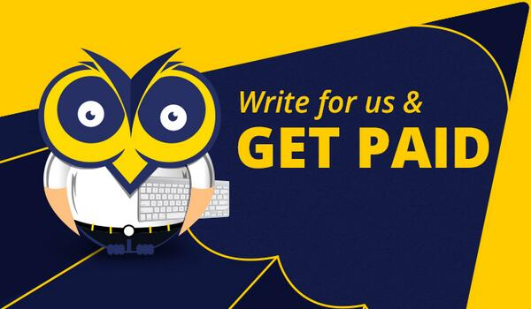 Write For Us And Get Paid