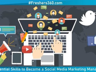 Essential Skills to Become a Social Media Marketing Manager