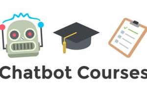 Best Chatbot Courses & Tutorial