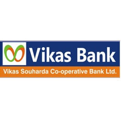 Vikas Bank  Logo