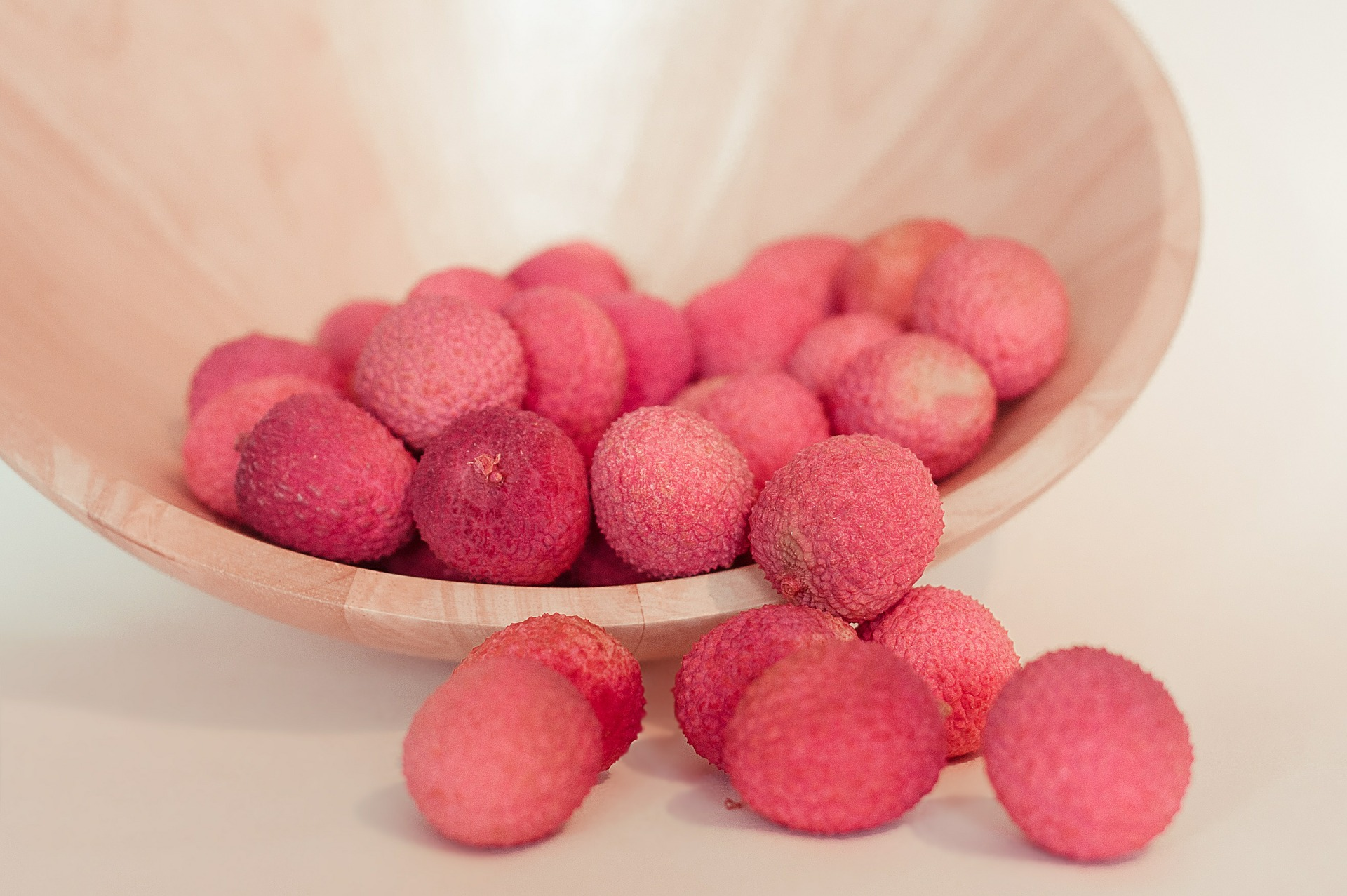 Lychee Litchi Fruit Nutritional Value Lychee Fruit Near Me Fresh Exotic