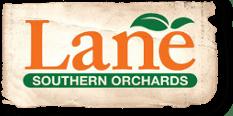 lane peaches logo