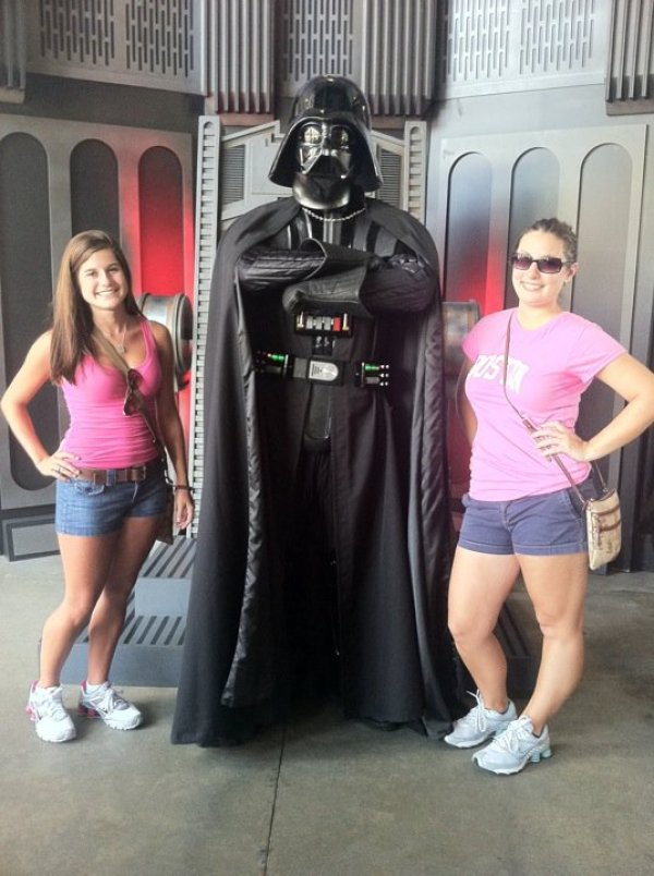 Star Wars Weekend Outfit Inspiration | Fresh Fit Florida