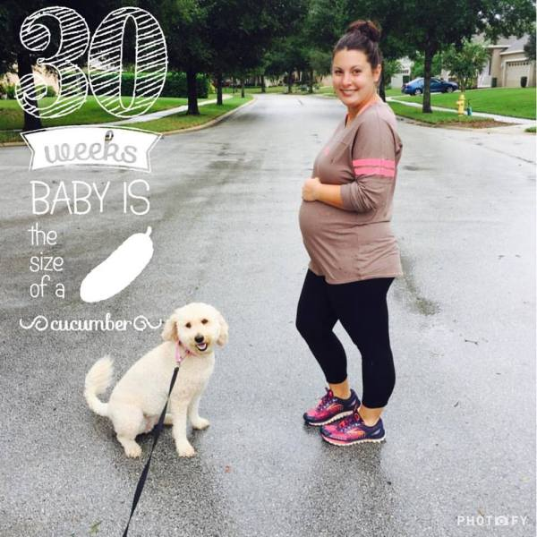 7 Month Pregnancy Update | Fresh Fit Florida