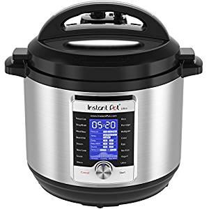 Instant Pot Ultra 8 Quart