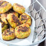 Low Carb Healthy Zucchini Tots