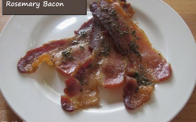 Rosemary Bacon