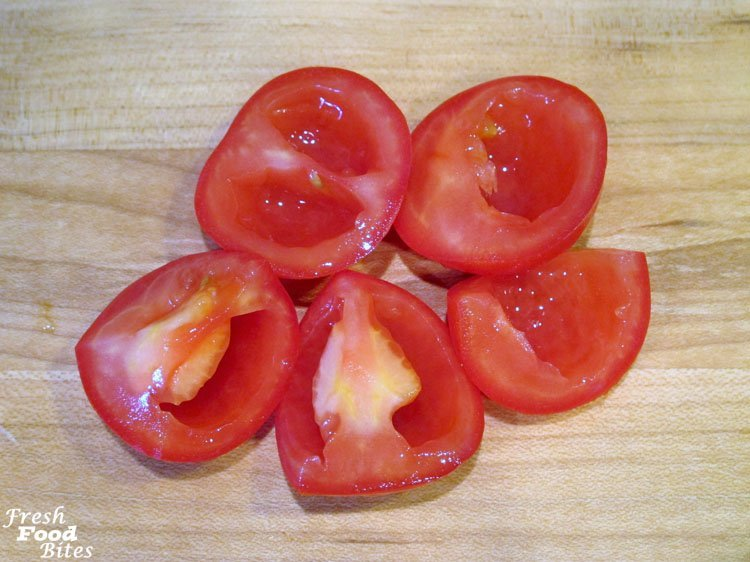 Do I need to seed tomatoes? See what it means to seed a tomato and why you may want to seed tomatoes in this short guide.