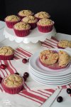 Whether your overnight guests need to eat gluten free and dairy free or not, these Gluten Free Cranberry Orange Oat Muffins will be a hit for breakfast. Using fresh cranberries and sweetened with maple syrup and orange juice, these muffins are packed with fresh flavors that are perfect for the holiday season. Cassava flour and gluten free oats make these quick and easy muffins as tender as can be.