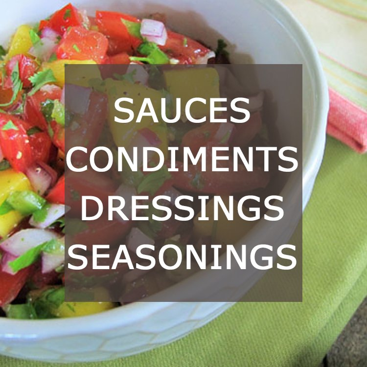 Sauces, Condiments, Pesto Recipes Fresh Food Bites