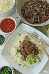 This versatile Instant Pot Mexican Shredded Beef can be used in so many ways for an easy, comforting dinner. Thanks to the instant pot, you will easily turn beef chuck roast into fork tender meat in just a couple of hours. Whether you eat the beef on its own or use it to create any of your favorite Mexican dishes (think tacos, burrito bowls, enchiladas, Mexican seasoned chili, or taco salads), your family will love it! Be sure to add this recipe to your regular list of family friendly meals.