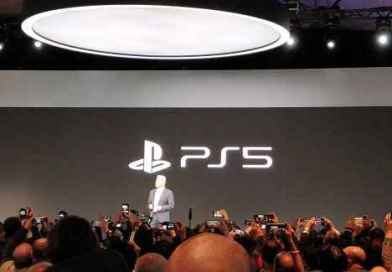 sony ps5 first logo revealed first look