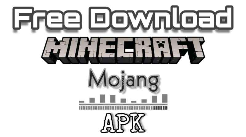 how to download minecraft mojang for free on android APK File
