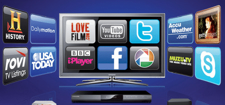 other features to look before buying any smart television