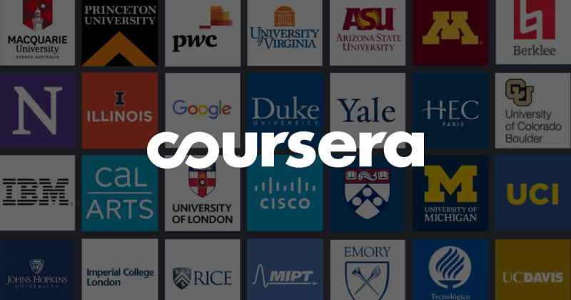 coursera top 100% free best courses you can earn right now online in 2020 with top universities & institues