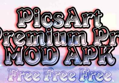 How to Download PicsArt Premium Pro for Free with All Features Unlocked MOD APK Version & Gold Version Free