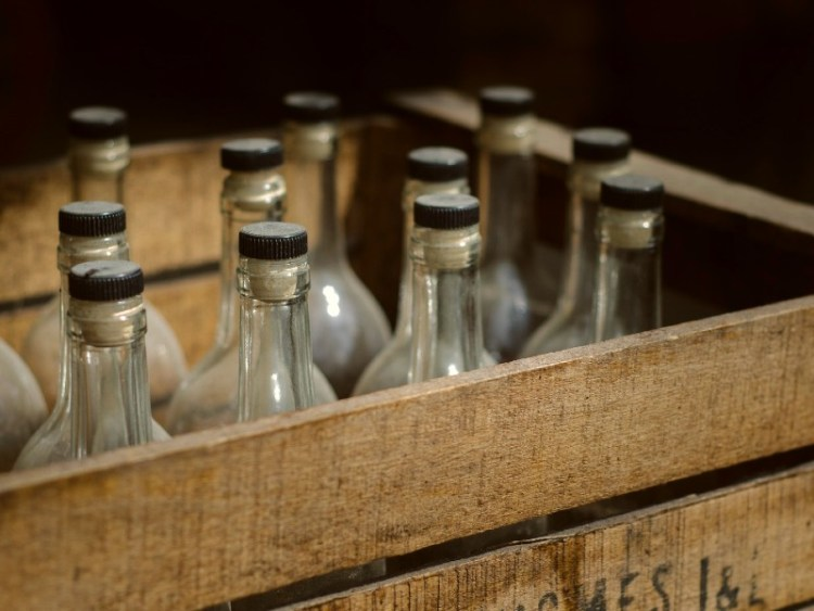 Easy to make homemade traditional mead recipe
