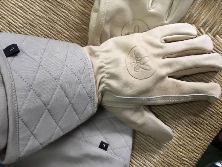 Swienty Supreme Beekeeping Gloves Review