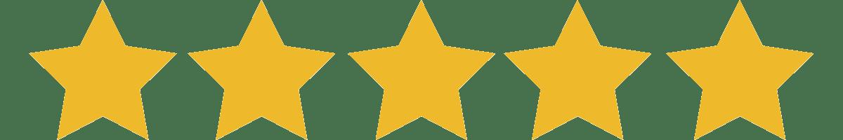 Five_Stars_nobackground
