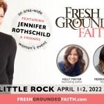 FGF Little Rock 2022