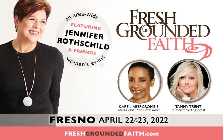 FGF Fresno CA 2022