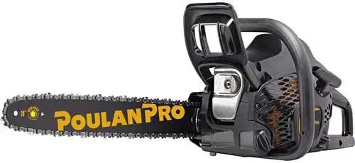 Poulan Pro PR4218 Review