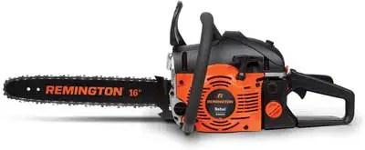 Remington RM4216 Gas Chainsaw
