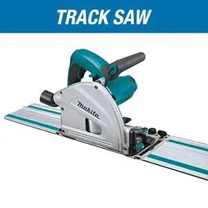 Makita SP6000J1 Track Saw
