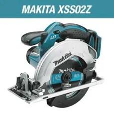 Makita XSS02Z Circular Saw