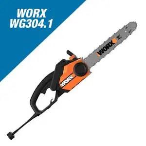 WORX WG304.1 Chainsaw