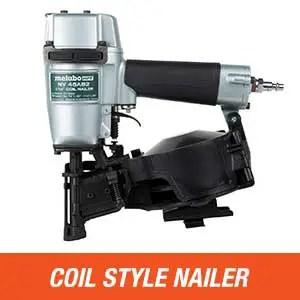 coil style nailer